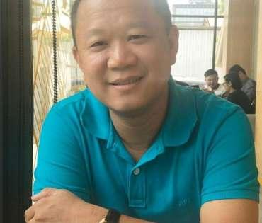 Keo Seng